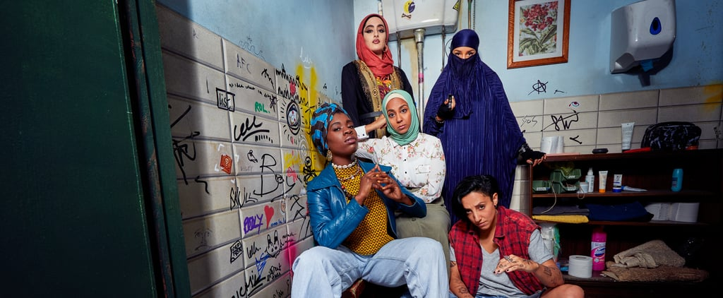 Meet the Cast of We Are Lady Parts, Channel 4's New Comedy