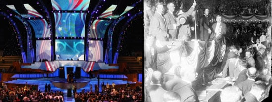 Quiz Nation: Democrats in Denver Then and Now
