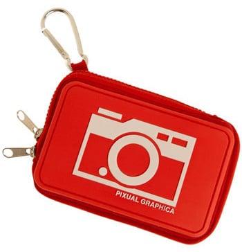 Photos of Retro Style Camera Cases