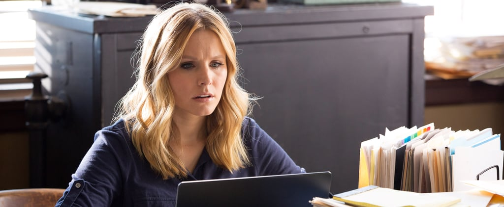 Will There Be a Season 5 of Veronica Mars?