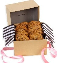 Eco Friendly Cookies, $30 (20% discount through Someone Spoil Me)