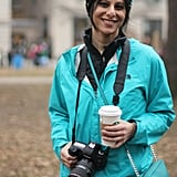 Heidi Naguib, age 32, from Washington DC