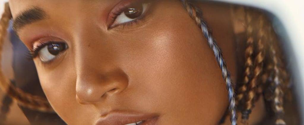 Amandla Stenberg Is a Fenty Beauty Ambassador
