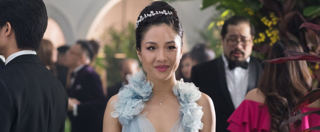 Crazy Rich Asians Movie Trailer and Australian Release Date