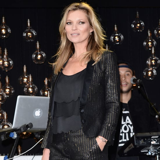 Kate Moss Sienna Miller At Kate Moss For Topshop Launch