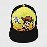 Boys' Toy Story Woody Hat