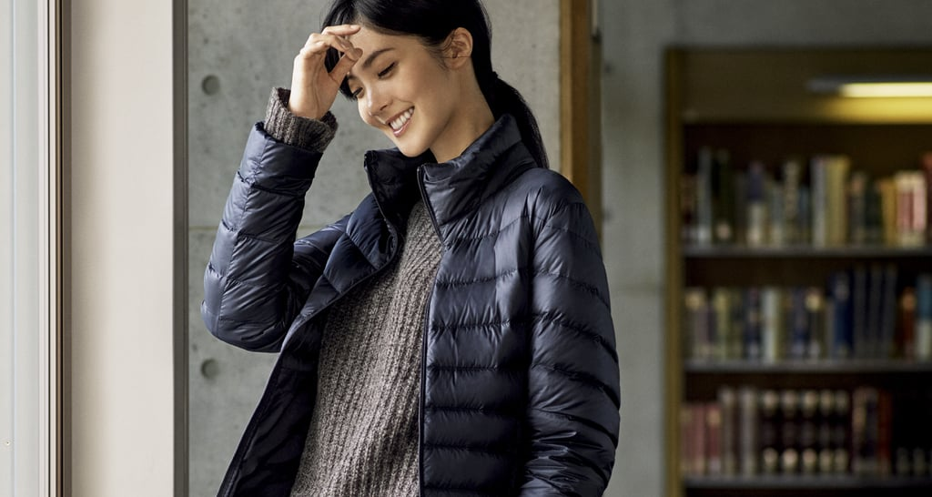 4 Outfits That Prove Down Jackets Work With Any Style