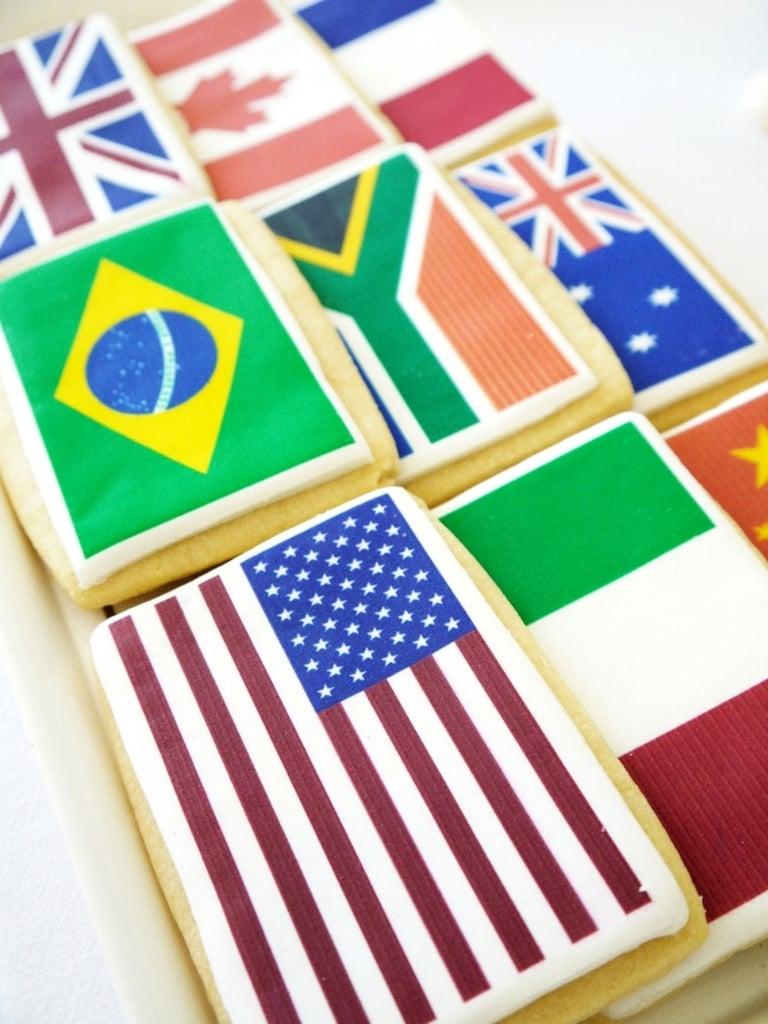 Olympics Birthday Party Ideas Popsugar Family