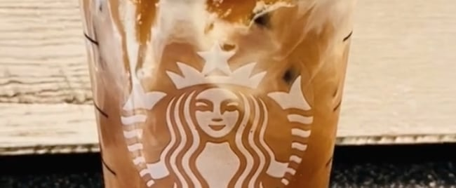 How to Order Starbucks's Secret Cadbury Creme Egg Cold Brew