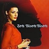 """""""Zou Bisou Bisou"""" Vinyl ($8)"""