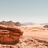 Explore the Otherworldly Wadi Rum Desert