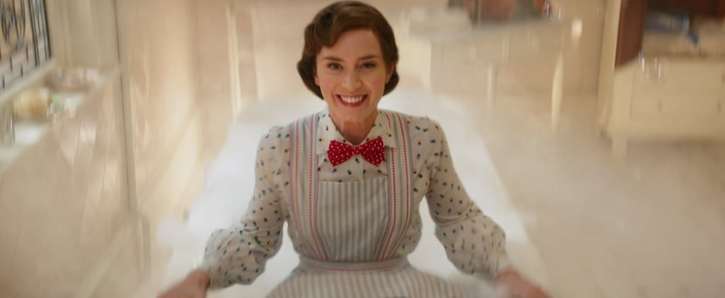 Mary Poppins Returns Trailer Reactions