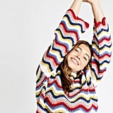 Wool and the Gang Malibu Sweater