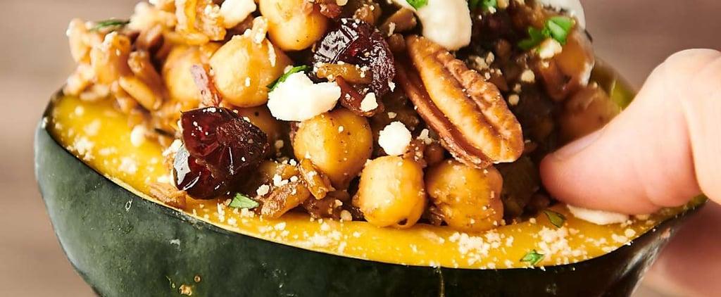 Vegetarian Instant Pot Recipes