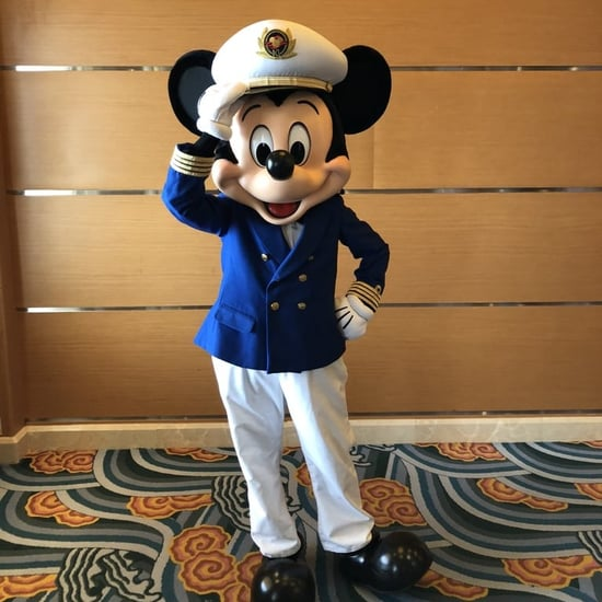 Why Taking a Disney Cruise Is Better Than Going to the Parks