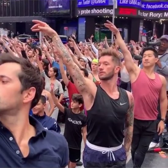 Lara Spencer Apologizes to Male Ballet Dancers on GMA