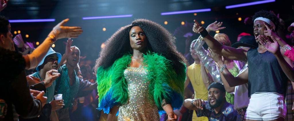 Billy Porter's Best Costumes on Pose