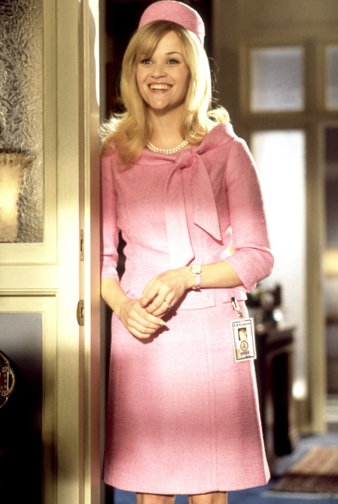 Elle Woods: The Inspiration