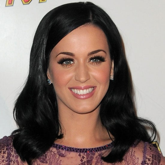 Dubious Winner: Katy Perry
