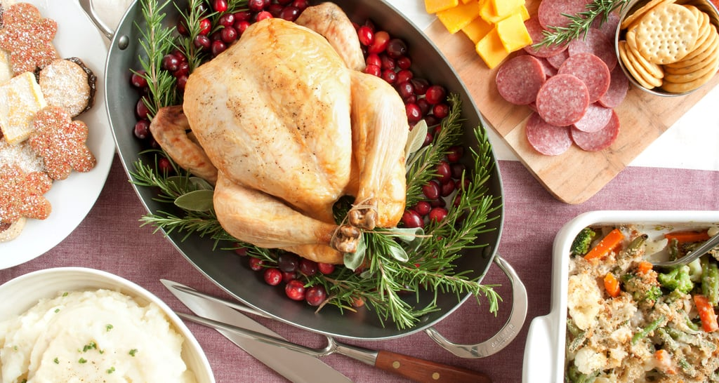 6 Simple Dishes You Can Make For a Last-Minute Holiday Gathering