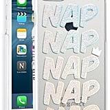 Skinnydip Nap Queen Iphone 7 Case ($24)