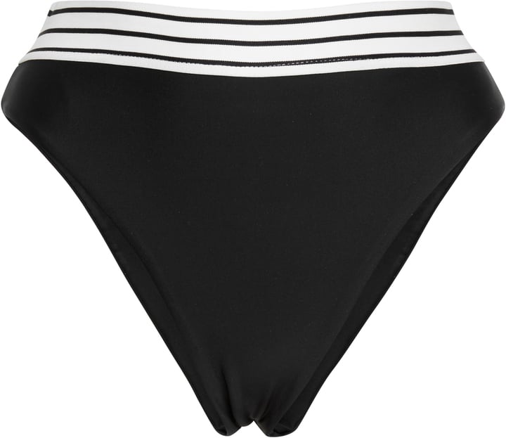 Same Swim The Heartbreaker High-Rise Bikini Bottoms