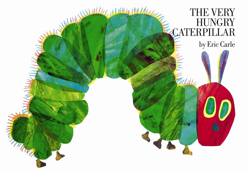 Newborns: The Very Hungry Caterpillar