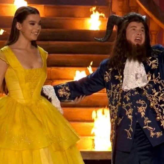 Beauty and the Beast Spoof at 2017 MTV Movie and TV Awards