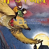 Harry Potter and the Prisoner of Azkaban, Italy