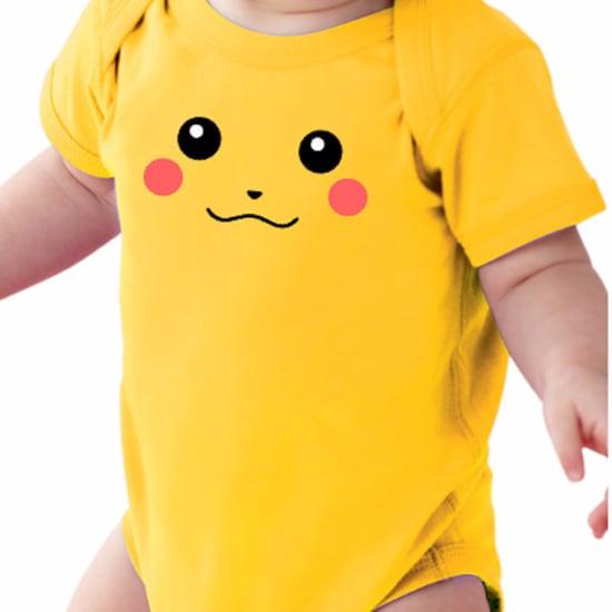 Pokemon Go Inspired Baby Names