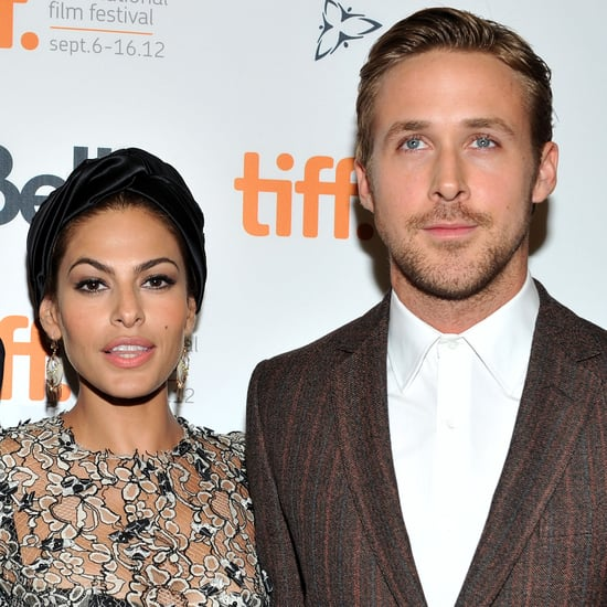 Eve Mendes Praises Ryan Gosling's Cooking on Instagram