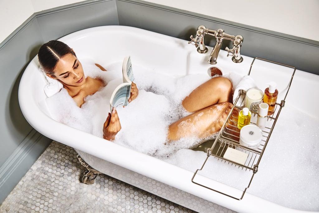 Take a Hot Bath
