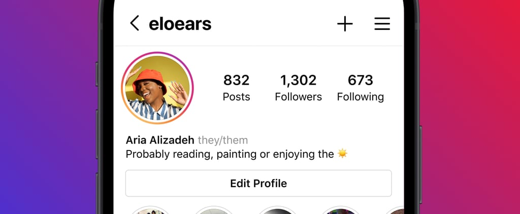 How Can You Add Pronouns to Instagram Profile?