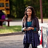 Bonnie Bennett From The Vampire Diaries