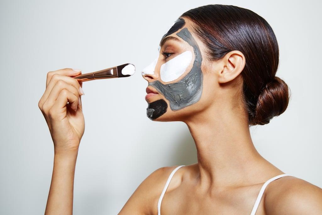 DIY Face Mask For Oily Skin