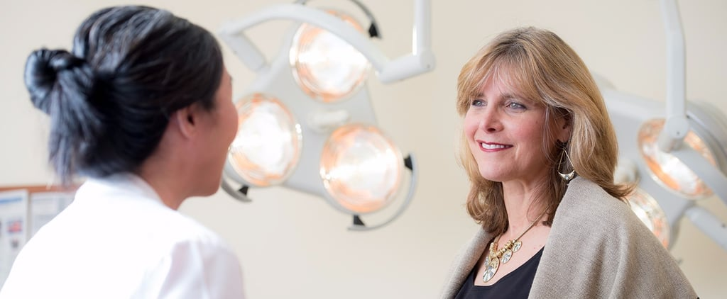 Dr. Laura Esserman's Wisdom Breast Cancer Screening Study