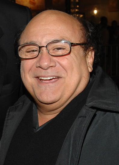 Danny DeVito to Be Awarded Something