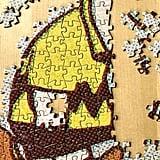 Peanuts 1000 Piece Puzzle