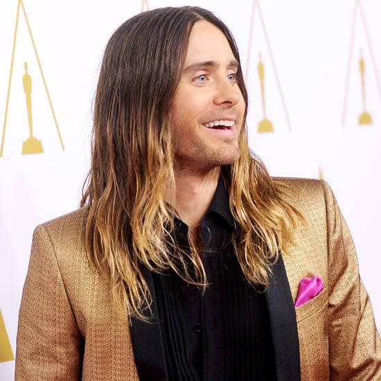 Celebrity Facts & Trivia: Jared Leto, Dallas Buyers Club
