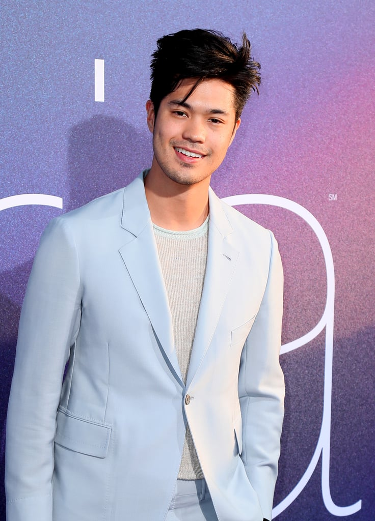 Ever since he appeared in our lives as Reggie in Riverdale and then as Zach in 13 Reasons Why, we haven't been able to get Ross Butler off of our minds. And though it's partially because he can act and sing (Yes, seriously!), and he's proactive about being a role model for the younger Asian generation, there's also no denying that Ross is just really freakin' hot. We're blessed to see him once again on the small screen in the To All the Boys I've Loved Before sequel, P.S. I Still Love You. The 29-year-old's Instagram page is a total thirst trap of sexy shirtless selfies, and between his height, his abs, and his gloriously full head of hair, we have way more than 13 reasons to be in love with Ross Butler — just look at these sexy pics.       Related:                                                                                                           Here's Everything We Know About 13 Reasons Why Season 3
