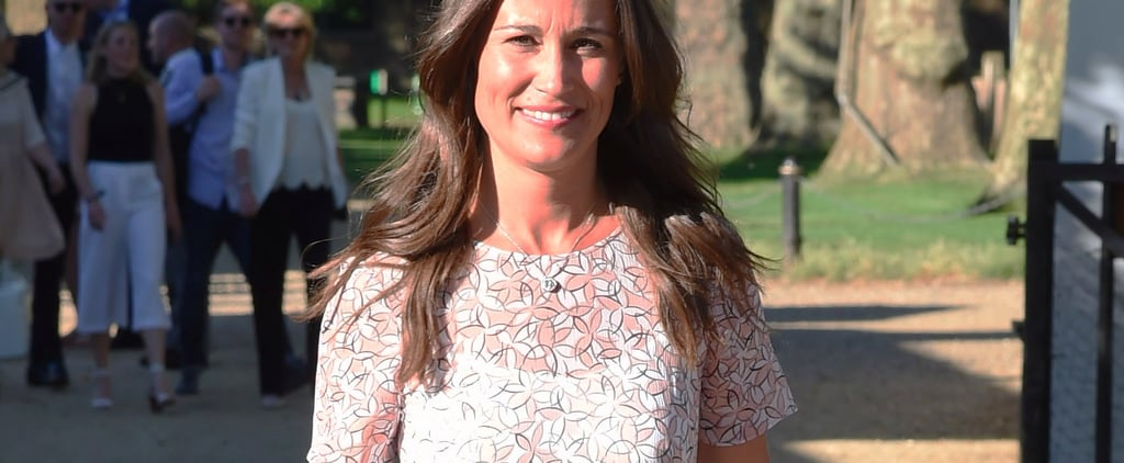 What Wedding Dress Will Pippa Middleton Wear? We Have Some Ideas