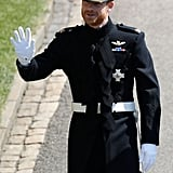 Prince Harry and Prince William Pictures Royal Wedding 2018