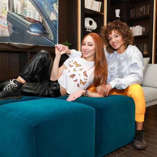 Peloton's Jess King Is Her True Self With Sophia Urista