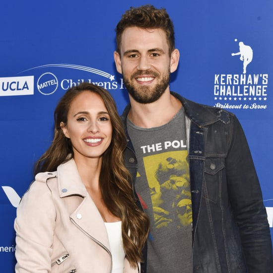 Nick Viall and Vanessa Grimaldi Break Up