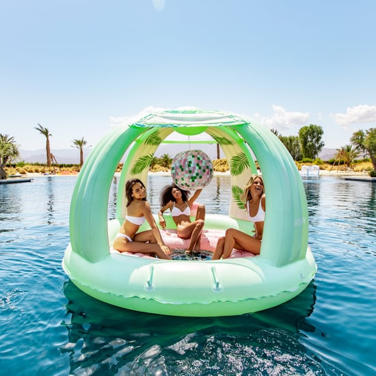 Funboy's Giant Disco Dome Pool Float Is Available Now