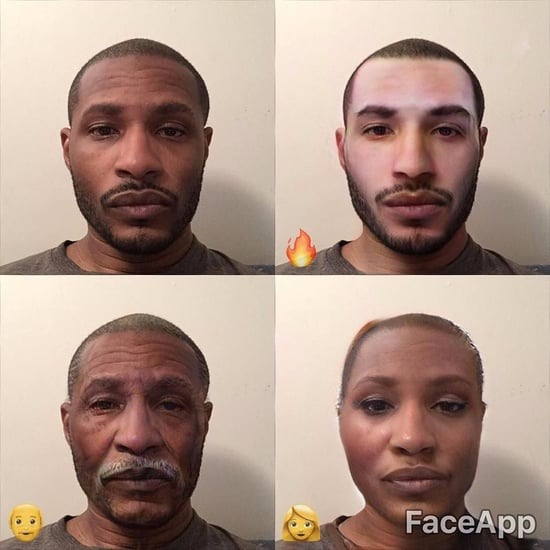 FaceApp Whitewashing Users With Hot Filter
