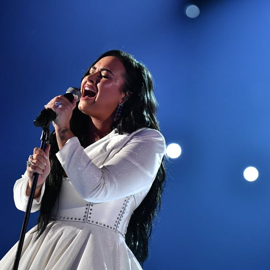 Demi Lovato Gets Real About Her Eating Disorder
