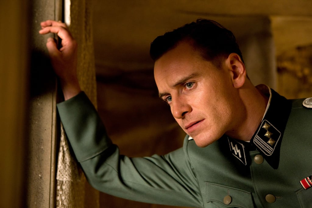 Michael Fassbender Movies on Netflix | POPSUGAR Entertainment
