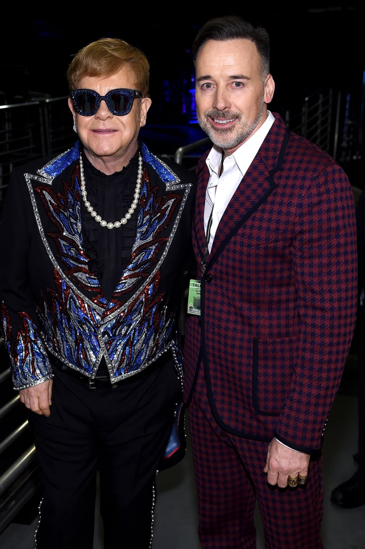 Pictured Elton John And David Furnish Best Pictures