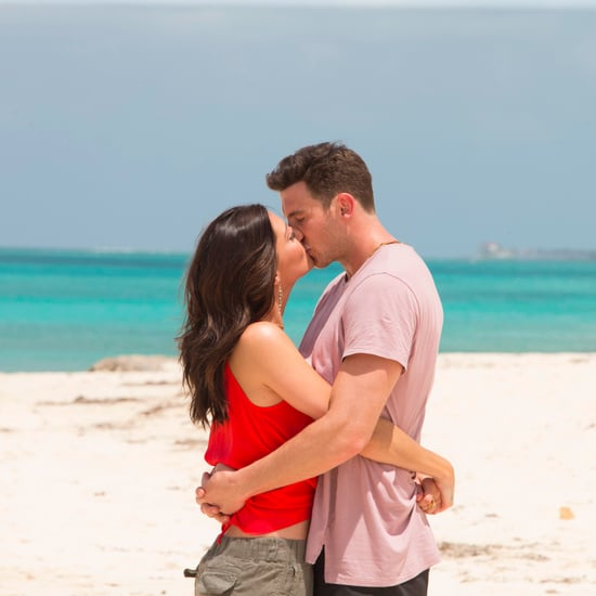Does Becca Choose Blake on The Bachelorette?